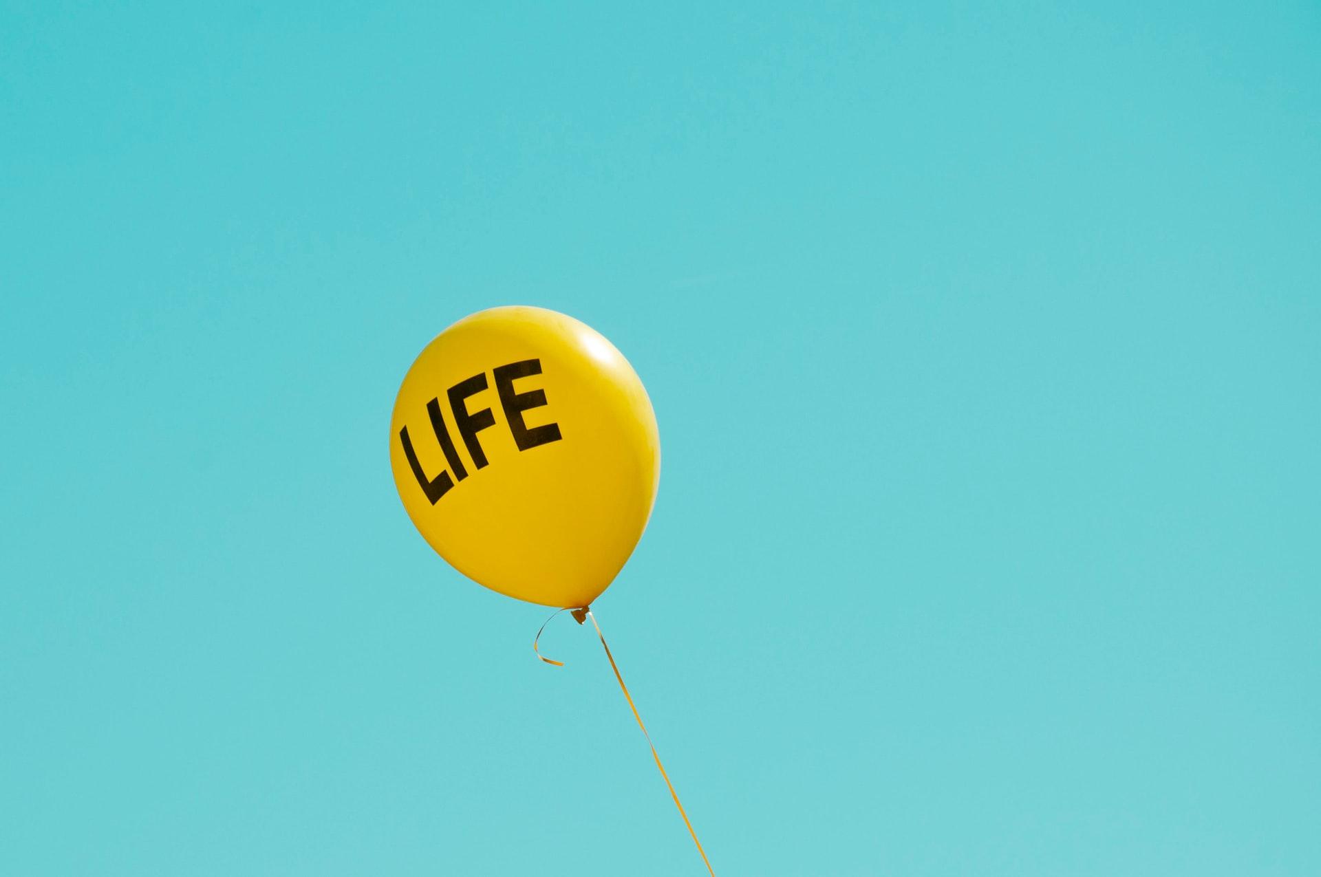 Luftballon Life